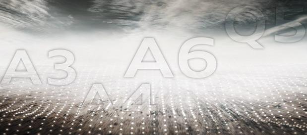 Audi specijalna ponuda