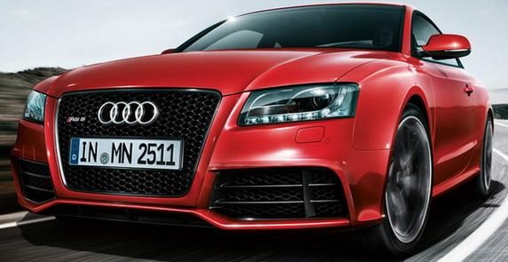 Audi A1, A5RS i A8 na salonu u Ženevi Audi%20rs5%201111