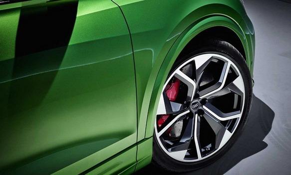 Audi točkovi