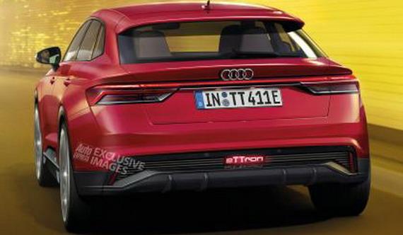 Audi eTTron