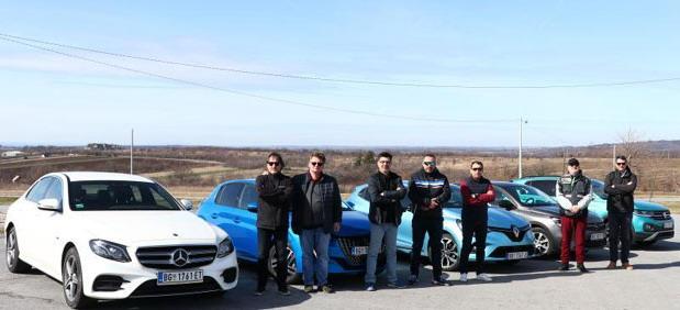 Izbor srpskog automobila godine
