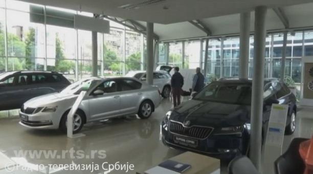 Kupovina automobila uskoro bez učešća