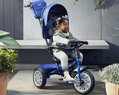 Bentley Trike
