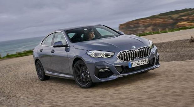 BMW Serija 2 Gran Coupe