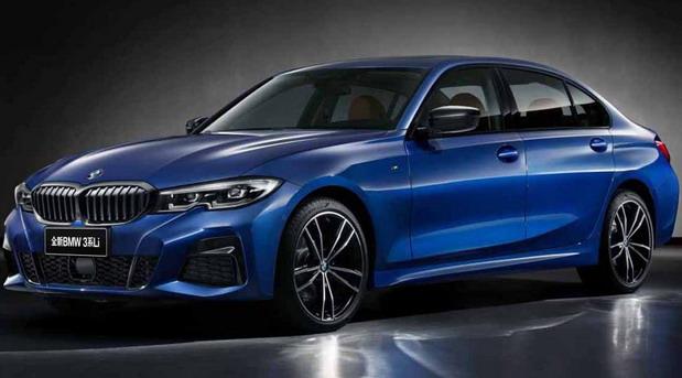 BMW 3 Li
