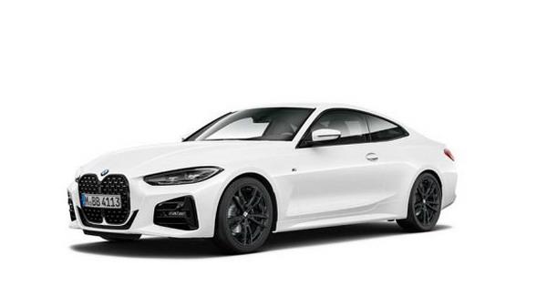 BMW Serije 4