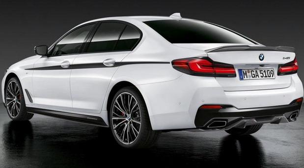 BMW Serije 5