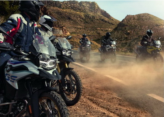 BMW Xcross
