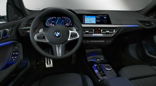 BMW Serije 2 Gran Coupe