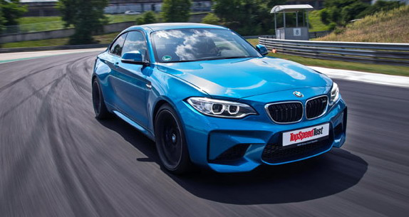 TopSpeed-test-BMW-M2-Coupe