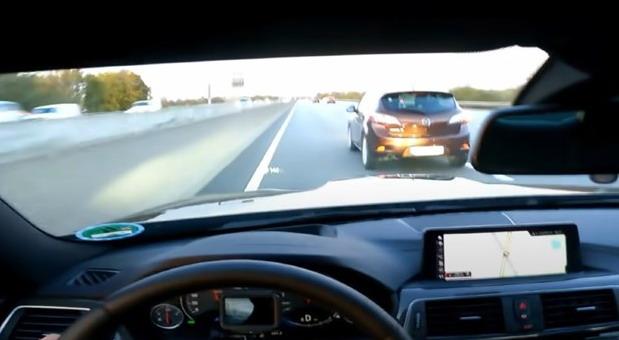 BMW i Mazda