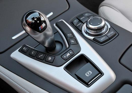 BMW M DCT