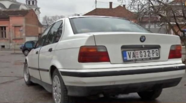 Ovo čeka vlasnike prepravljenih automobila u Srbiji