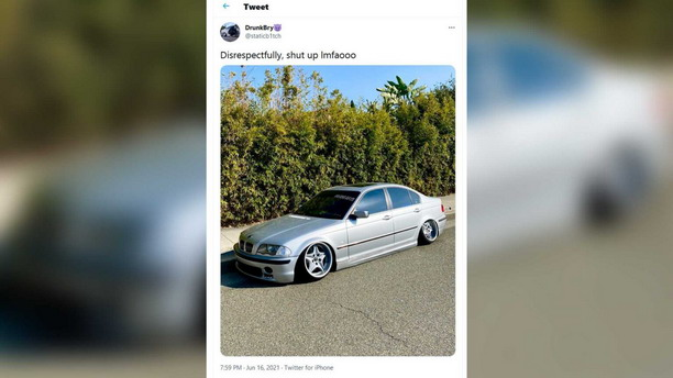 BMW tužba