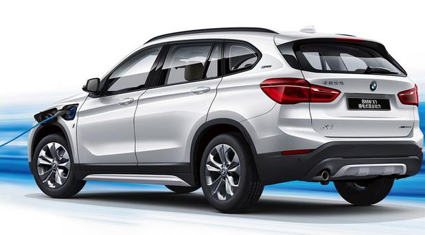 BMW X1 Le