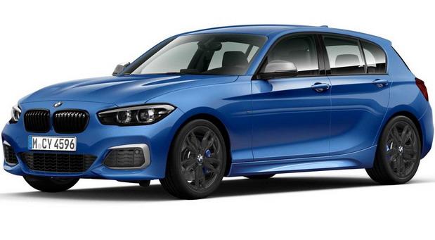 BMW M140i Finale Edition