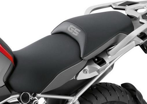 BMW Motorrad masažer
