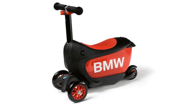 BMW Skuter