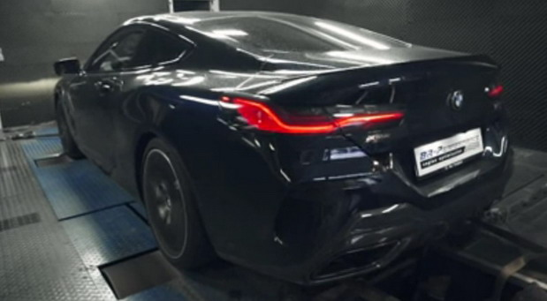 BR-Performance BMW M850i