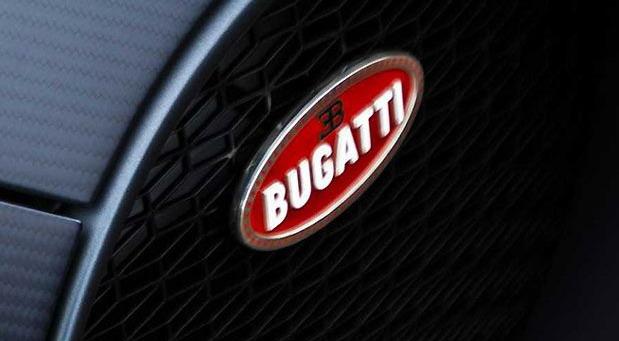 Bugatti 16m