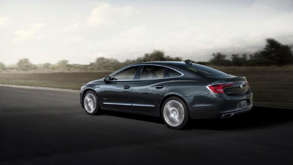 Novi-Buick-LaCrosse-Avenir