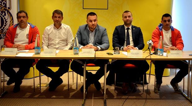 """Reli vozači Srbije na """"50. Rally Bulgaria"""""""