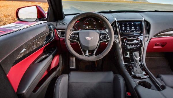 Cadillac ATS-V i CTS-V Championship