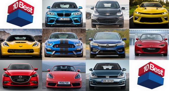 Car-And-Driver-Top-10-za-2016
