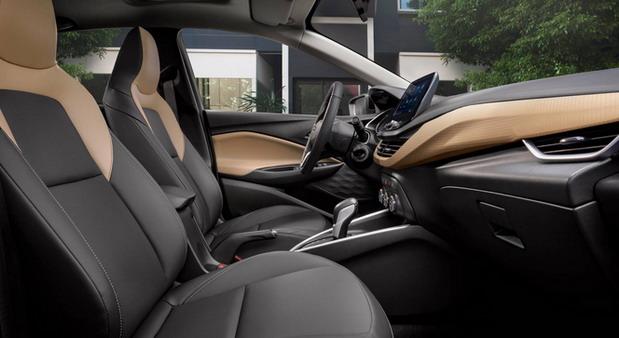 Chevrolet Onix Redline