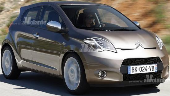 Re: 2014 - [Citroën/Peugeot/Toyota] C1 II/108/Aygo II
