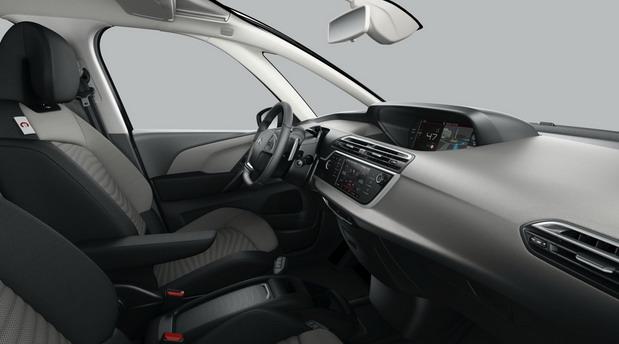 Citroen Grand C4 SpaceTourer C-Series