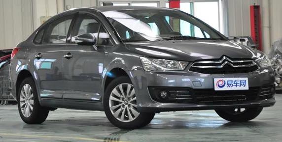 [SUJET OFFICIEL][CHINE] Citroën C-Quatre restylée [B3] - Page 2 Citroen%20quatre%20111