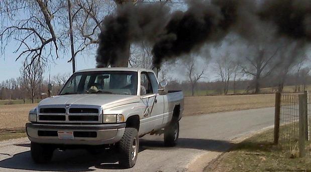 Coal Running