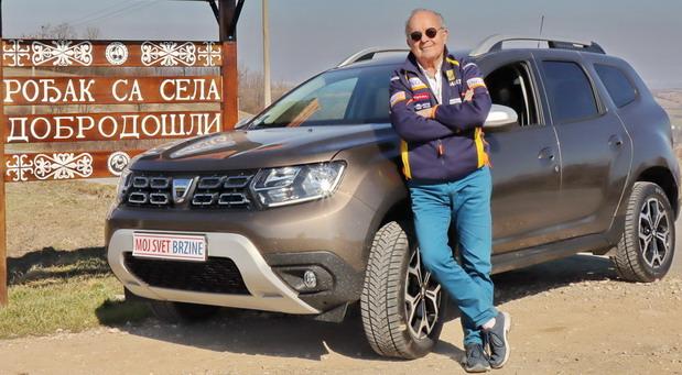 Dacia Duster Prestige ECO-G 1.0