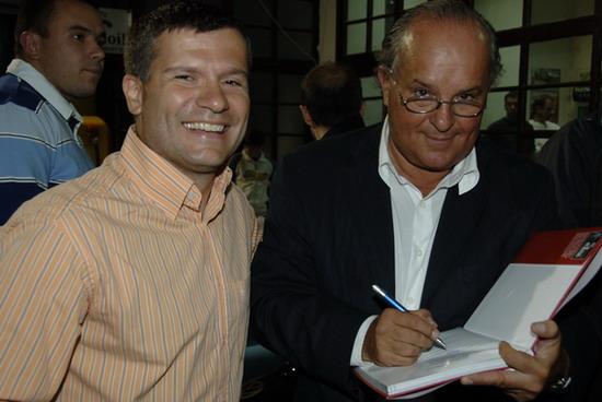 Milinković i Djenić