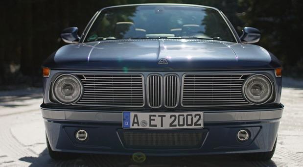 ETA 02 Cabrio