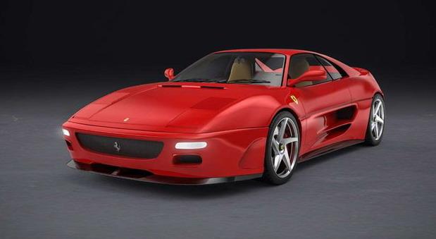 Evoluto Automobili