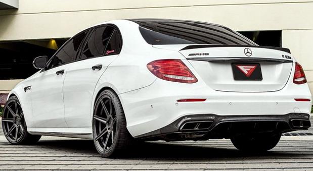 Ferrada Mercedes-AMG E63 S