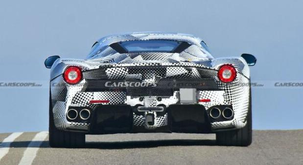 Ferrari test