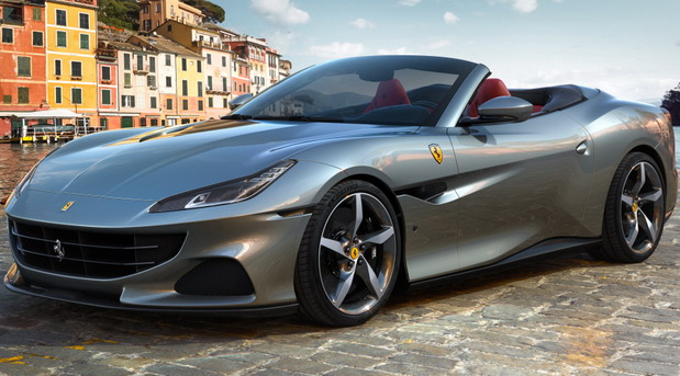 Ferrari Portofino M