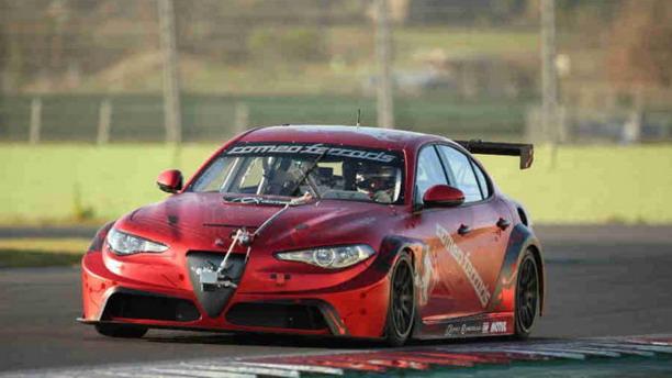 [Sport] L'actualité des circuits - Page 16 Ferraris%20giulia