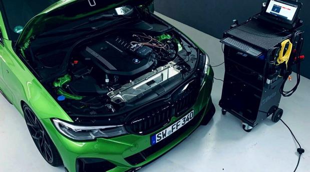 FFR BMW M340i
