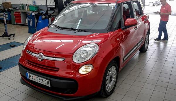 Fiat 500 L 1.4 16 V