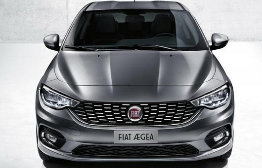 Turci ulažu 200 miliona evra u redizajn Fiat Tipa