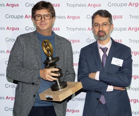 Trophées Argus 2020