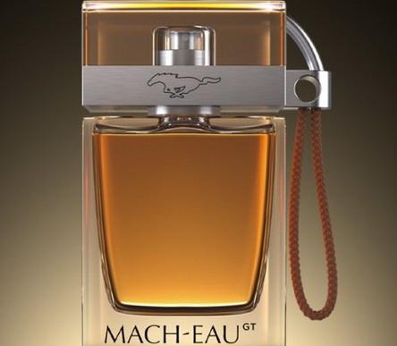 Ford Mach Eau