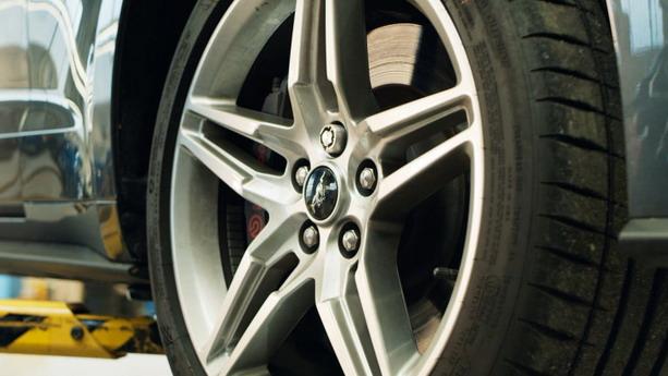 Ford točkovi