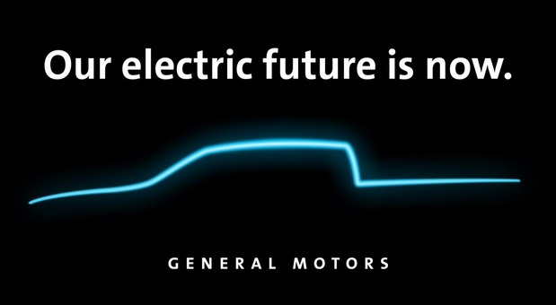 GM electric