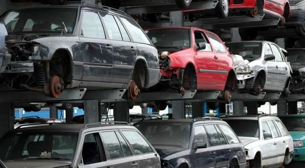 Groblje automobila