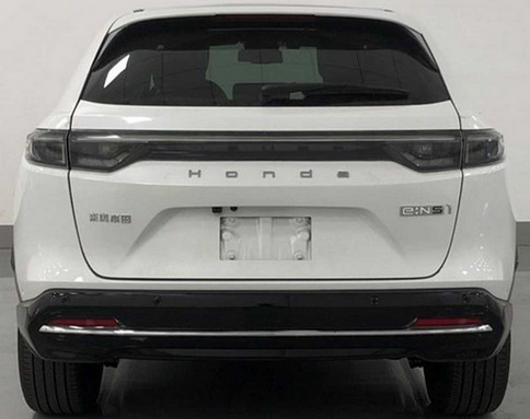 Honda e:NS1